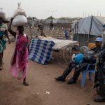 Dilemmas of Peacekeeping