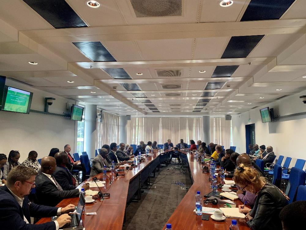Future Directions AMISOM AU Peace Operations