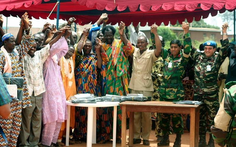 Bangladeshi battalion