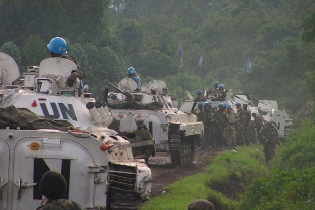 Principled Peacekeeping Works